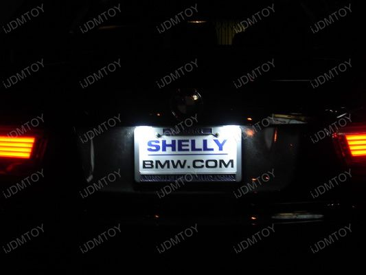 BMW - X5 - Error - Free - LED 3